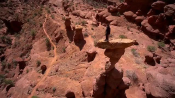 National Geographic Channel TV Spot, 'Change the World' - Thumbnail 4