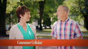 Consumer Cellular TV Spot, 'No. One Fan: Plans $10+ a Month' - Thumbnail 1
