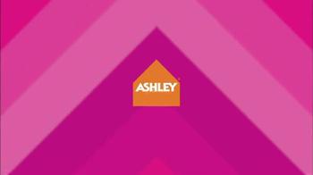 Ashley Furniture Homestore TV Spot, 'Breast Cancer' - Thumbnail 1