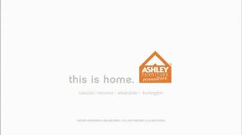 Ashley Furniture Homestore TV Spot, 'Breast Cancer' - Thumbnail 6