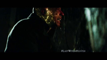 The Last Witch Hunter - Alternate Trailer 8