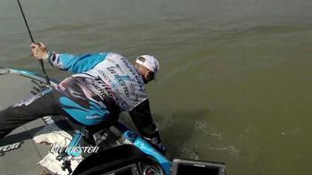 Livingston Lures TV Spot, 'The Best Anglers'