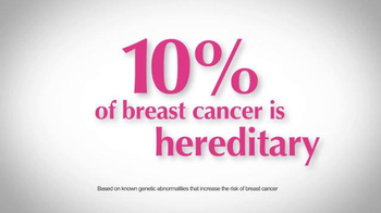 Breastcancer.org TV Spot, 'Breast Cancer Myths and Facts' - Thumbnail 6