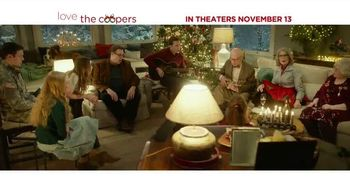Love the Coopers - Alternate Trailer 2