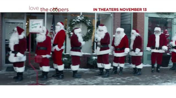 Love the Coopers - Alternate Trailer 1