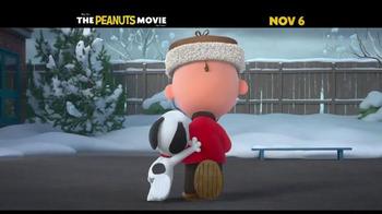 The Peanuts Movie - Alternate Trailer 17