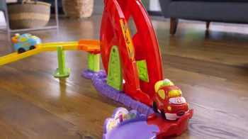 Go! Go! Smart Wheels Ultimate RC Speedway TV Spot, 'Fast Track to Learning' - Thumbnail 3