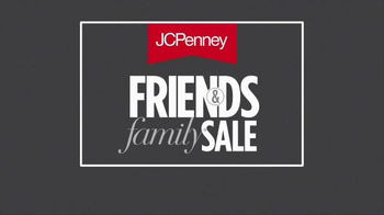 JCPenney Friends & Family Sale TV Spot, 'Athletic Apparel' - Thumbnail 4