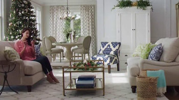 Joss and Main TV Spot, 'Picture Perfect Holiday' - Thumbnail 1