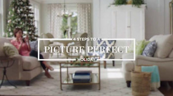 Joss and Main TV Spot, 'Picture Perfect Holiday' - Thumbnail 2