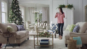Joss and Main TV Spot, 'Picture Perfect Holiday' - Thumbnail 8