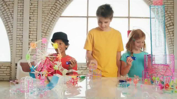 I Do 3D Pens TV Spot, 'Awesome 3D Art' - 1163 commercial airings