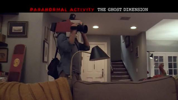 Paranormal Activity: The Ghost Dimension - Alternate Trailer 5