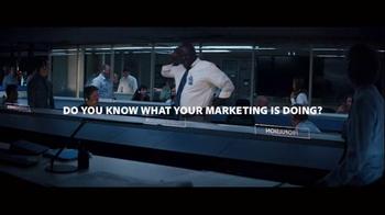 Adobe Marketing Cloud TV Spot, 'Rocket Launch Marketing' - Thumbnail 10