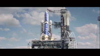 Adobe Marketing Cloud TV Spot, 'Rocket Launch Marketing' - Thumbnail 4