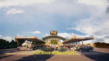 Sonic Drive-In Boneless Wings TV Spot, 'Wingtoberfest' - Thumbnail 1