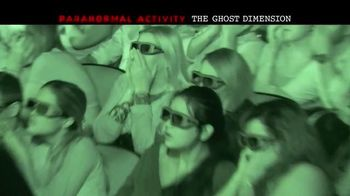 Paranormal Activity: The Ghost Dimension - Alternate Trailer 6