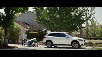 2016 BMW X1 TV Spot, 'Special Delivery: X1' - Thumbnail 2