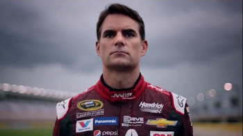 NASCAR TV Spot, 'One Last Time' Featuring Jeff Gordon