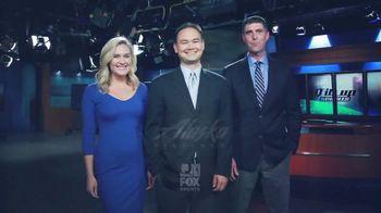 Alaska Airlines TV Spot, 'Q13 FOX Sports'