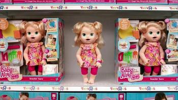 Toys R Us TV Spot, 'Clone' - Thumbnail 1