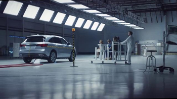 Acura TV Spot, 'Safety: The Test' - Thumbnail 2
