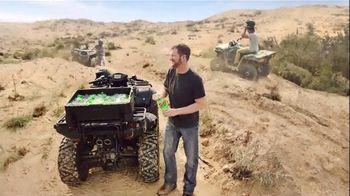 Mountain Dew TV Spot, 'Desert Quad'