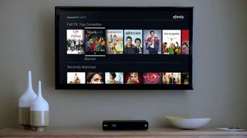 XFINITY On Demand TV Spot, 'Comedy Laugh Track' - 25 commercial airings