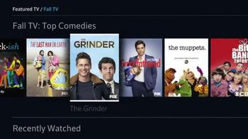 XFINITY On Demand TV Spot, 'Comedy Laugh Track' - Thumbnail 3