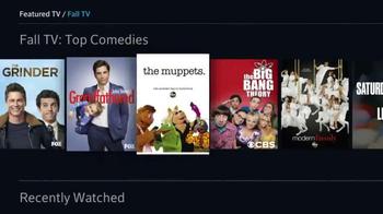 XFINITY On Demand TV Spot, 'Comedy Laugh Track' - Thumbnail 4