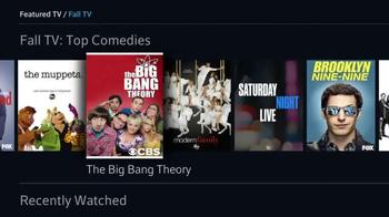 XFINITY On Demand TV Spot, 'Comedy Laugh Track' - Thumbnail 5