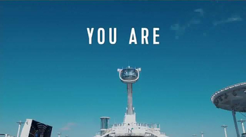 Royal Caribbean Cruise Lines TV Spot, 'You Are Not a Tourist: Come Seek' - Thumbnail 6