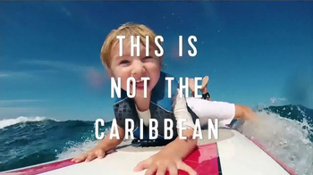 Royal Caribbean Cruise Lines TV Spot, 'You Are Not a Tourist: Come Seek' - Thumbnail 7