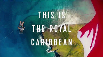 Royal Caribbean Cruise Lines TV Spot, 'You Are Not a Tourist: Come Seek' - Thumbnail 8