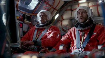 Slim Jim TV Spot, 'Astronauts' - 1558 commercial airings