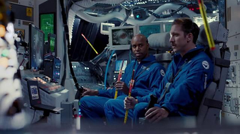 Slim Jim TV Spot, 'Astronauts' - Thumbnail 6