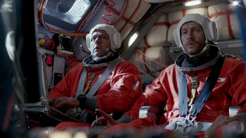 Slim Jim TV Spot, 'Astronauts'