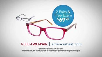 America's Best Contacts and Eyeglasses TV Spot, 'Stop It' - Thumbnail 10