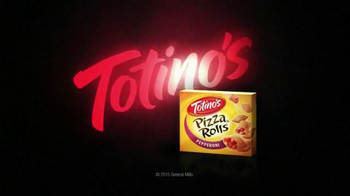 Totino's Pepperoni Pizza Rolls TV Spot, 'Sickest Grenade Toss' - Thumbnail 7