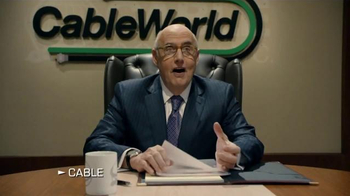 DIRECTV TV Spot, 'Innovative' Featuring Jeffrey Tambor, Jennifer Coolidge - Thumbnail 1