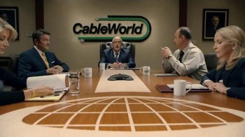 DIRECTV TV Spot, 'Innovative' Featuring Jeffrey Tambor, Jennifer Coolidge - 1257 commercial airings