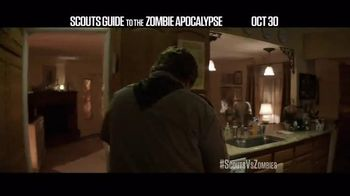 Scouts Guide to the Zombie Apocalypse - Alternate Trailer 8