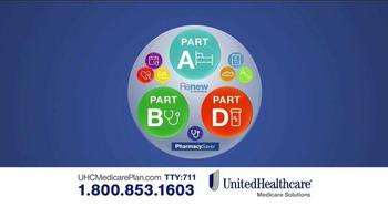 UnitedHealthcare Medicare Advantage Plan TV Spot, 'Renew' - Thumbnail 9