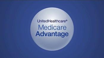 UnitedHealthcare Medicare Advantage Plan TV Spot, 'Renew' - Thumbnail 1