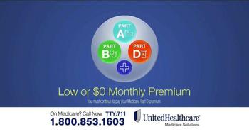 UnitedHealthcare Medicare Advantage Plan TV Spot, 'Renew' - 238 commercial airings
