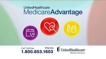 UnitedHealthcare Medicare Advantage Plan TV Spot, 'Renew' - Thumbnail 3
