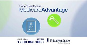 UnitedHealthcare Medicare Advantage Plan TV Spot, 'Renew' - Thumbnail 4