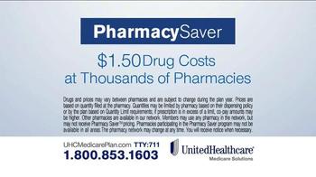 UnitedHealthcare Medicare Advantage Plan TV Spot, 'Renew' - Thumbnail 5