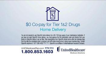 UnitedHealthcare Medicare Advantage Plan TV Spot, 'Renew' - Thumbnail 6