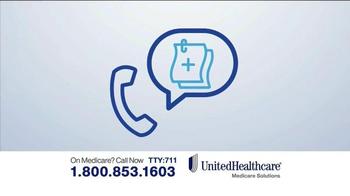 UnitedHealthcare Medicare Advantage Plan TV Spot, 'Renew' - Thumbnail 7